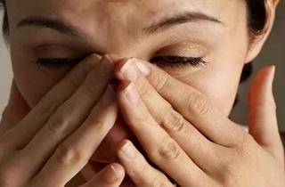 Почему в носовой пазухе возникает киста