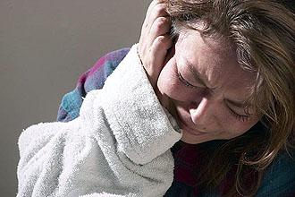 Болит ухо после простуды