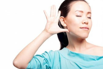 Заложенность уха при беременности