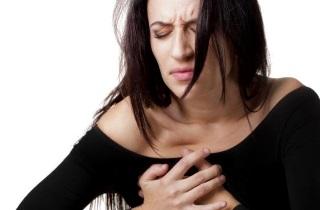 Как избавиться от сердечного кашля