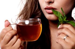 Как пить чай с имбирем от простуды