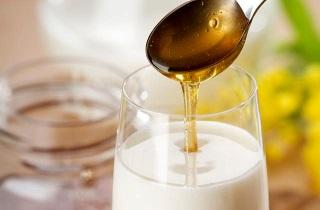 Боржоми с молоком от кашля рецепт