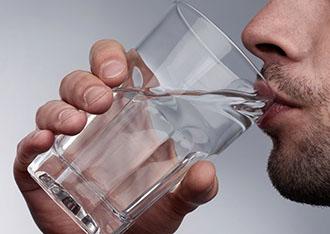 Сильное першение в горле и кашель