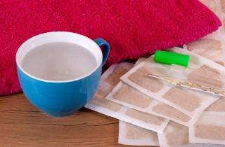 Как правильно устанавливать горчичники от боли в горле