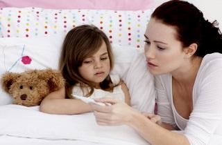 Лекарство от кашля ребенку 2 года