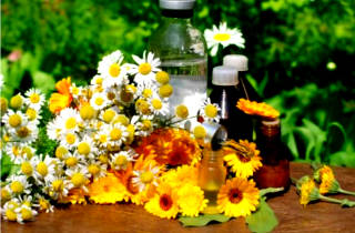 Народные средства при хроническом тонзиллите