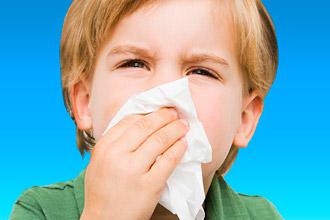 Лечение хронического насморка и ринита у взрослых народными средствами