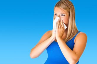Заложен нос при беременности что делать
