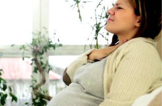 Лечение беременных