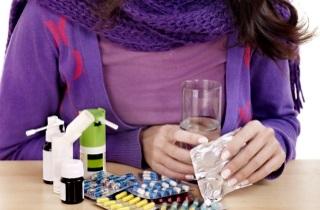 Чем лечить хронический тонзиллит дома