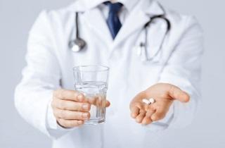 Лечим хронический тонзиллит